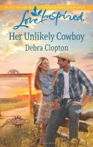 Baixar Her unlikely cowboy pdf, epub, eBook