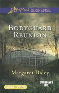 Baixar Bodyguard reunion pdf, epub, ebook