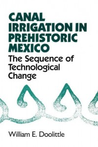Baixar Canal irrigation in prehistoric mexico pdf, epub, eBook