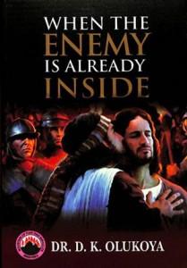 Baixar When the enemy is already inside pdf, epub, eBook