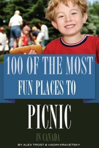 Baixar 100 of the most fun places to picnic in canada pdf, epub, eBook