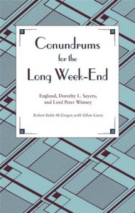 Baixar Conundrums for the long week-end pdf, epub, eBook
