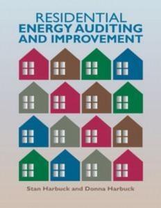 Baixar Residential energy auditing and improvement pdf, epub, eBook