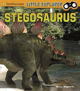 Baixar Stegosaurus pdf, epub, eBook