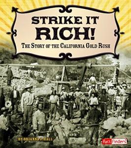 Baixar Strike it rich! pdf, epub, eBook