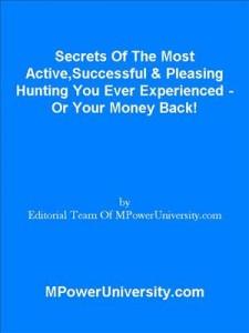 Baixar Secrets of the most active,successful & pleasing pdf, epub, eBook