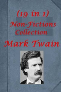 Baixar Complete non-fiction anthologies of mark pdf, epub, eBook