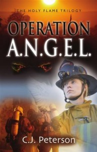 Baixar Operation a.n.g.e.l.: the holy flame trilogy pdf, epub, eBook