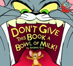 Baixar Dont give this book a bowl of milk! pdf, epub, eBook