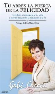 Baixar Tu abres la puerta de la felicidad pdf, epub, eBook