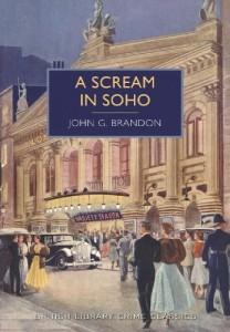 Baixar Scream in soho, a pdf, epub, eBook