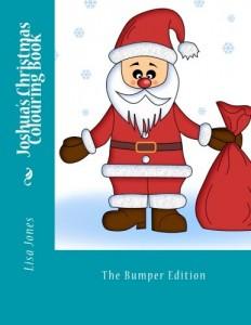 Baixar Joshuas christmas colouring book pdf, epub, eBook