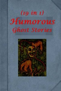 Baixar 19 humorous ghost stories anthologies pdf, epub, ebook