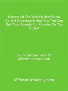 Baixar Secrets of the worlds best radio control pdf, epub, eBook