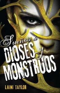 Baixar Suenos de dioses y monstruos. hija de humo y pdf, epub, eBook