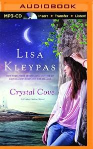 Baixar Crystal cove pdf, epub, eBook
