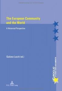 Baixar European community and the world, the pdf, epub, eBook