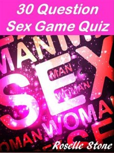 Baixar 30 question sex game quiz pdf, epub, eBook