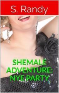 Baixar Shemale adventure: nye party pdf, epub, eBook
