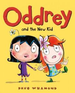 Baixar Oddrey and the new kid pdf, epub, ebook