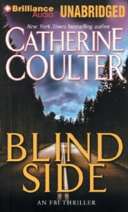 Baixar Blindside pdf, epub, eBook