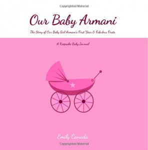 Baixar Our baby armani, the story of our baby girl pdf, epub, eBook