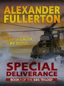 Baixar Special deliverance pdf, epub, ebook