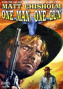 Baixar One man, one gun pdf, epub, eBook