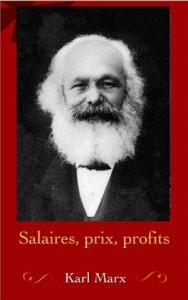 Baixar Salaires, prix, profits pdf, epub, eBook