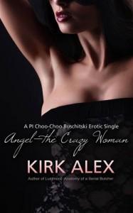 Baixar Angelthe crazy woman pdf, epub, eBook