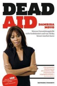 Baixar Dead aid pdf, epub, ebook
