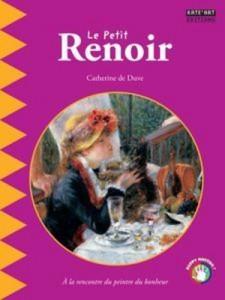 Baixar Petit renoir, le pdf, epub, eBook
