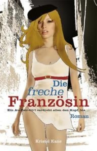 Baixar Freche franzosin, die pdf, epub, eBook