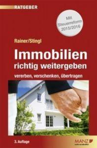Baixar Immobilien richtig weitergeben pdf, epub, eBook