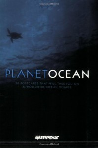 Baixar Planet ocean postcard book pdf, epub, ebook