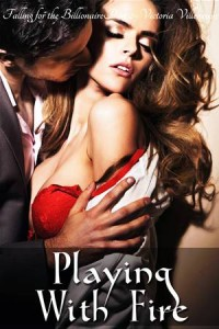 Baixar Playing with fire (falling for the billionaire pdf, epub, eBook