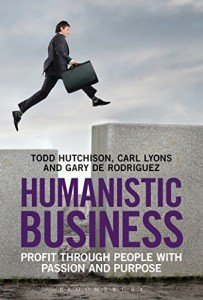 Baixar Humanistic business pdf, epub, eBook
