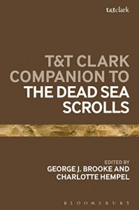 Baixar T&t clark companion to the dead sea scrolls pdf, epub, eBook
