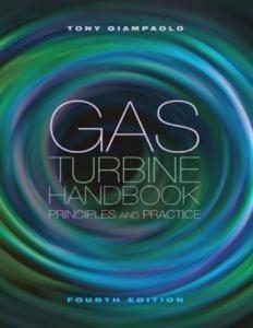 Baixar Gas turbine handbook: principles & practice, pdf, epub, eBook