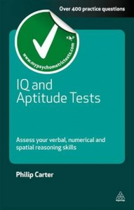 Baixar Iq and aptitude tests: assess your verbal pdf, epub, ebook