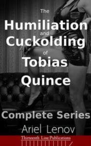 Baixar Humiliation and cuckolding of tobias quince pdf, epub, eBook