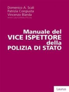 Baixar Manuale del vice ispettore della polizia di stato pdf, epub, eBook