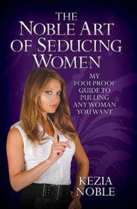 Baixar Noble art of seducing women – my foolproof pdf, epub, ebook