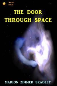 Baixar Door through space, the pdf, epub, ebook