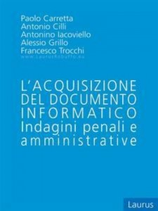 Baixar L'acquisizione del documento informatico – pdf, epub, eBook