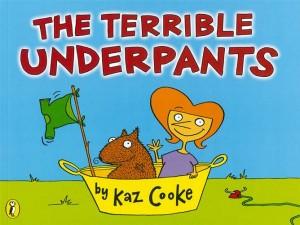 Baixar Terrible underpants, the pdf, epub, ebook