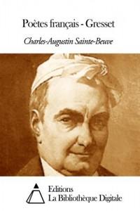 Baixar Poetes francais – gresset pdf, epub, eBook