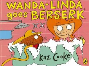 Baixar Wanda-linda goes berserk pdf, epub, ebook
