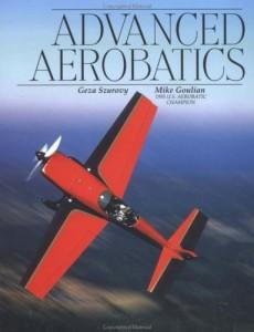 Baixar Advanced aerobatics pdf, epub, eBook