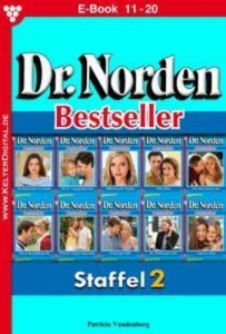 Baixar Dr. norden bestseller staffel 2 – arztroman pdf, epub, eBook